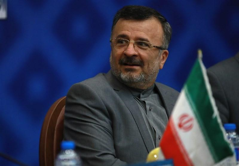 محمدرضا داورزنی: 12 رئیس فدراسیون بازنشسته داریم، نگران کارلوس کی روش و والیبال نباشید