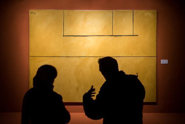 پیشنهادهایی برای بازدید از نمایشگاه های هنری
