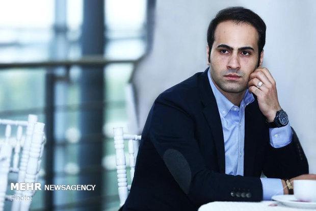مدیر اجرایی سومین جشنواره فیلم موج کیش حکم گرفت