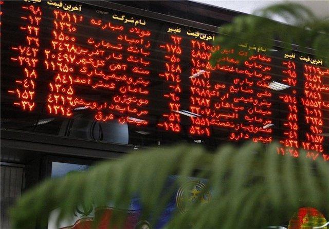 بورس تهران به رهبری خودرویی ها رشد کرد