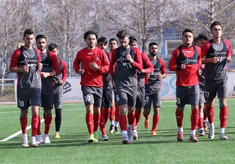 دعوت کرانچار از 26 بازیکن به تیم فوتبال امید