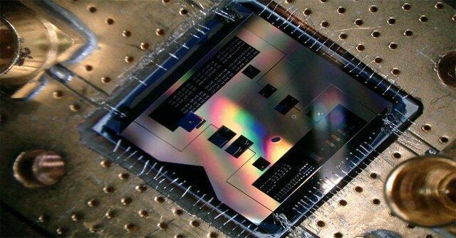 شناسایی ضعیف ترین سیگنال های کهکشان با رادیوی کوانتومی