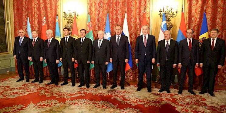 برگزاری نشست وزرای امور خارجه همسود در مسکو