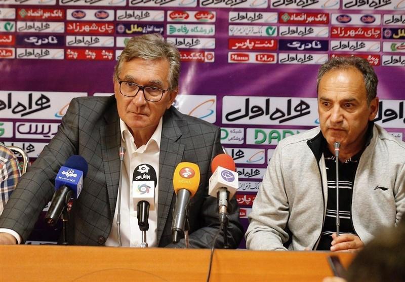 زمان برگزاری جلسه هماهنگی و نشست خبری دیدار پرسپولیس - السد قطر اعلام شد