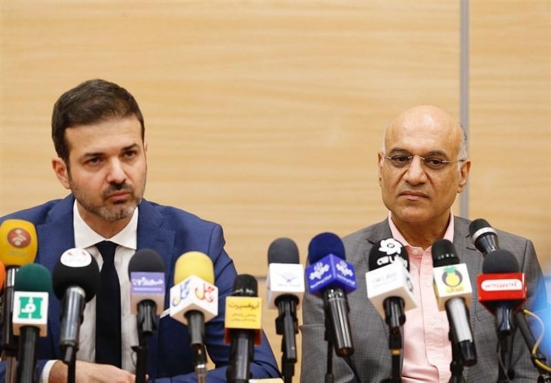 فتحی: از بین گزینه های مختلف با آنالیز های همه جانبه به استراماچونی رسیدیم، فوتبال ایران و ایتالیا بسیار به هم نزدیک است