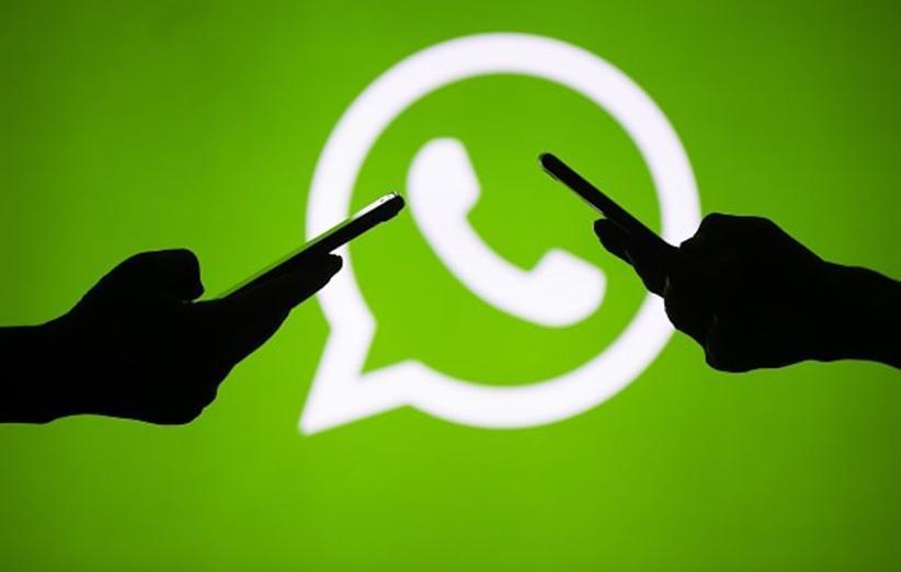 درخواست یاری از واتس اپ برای پیدا کردن مسافری گم شده در استرالیا
