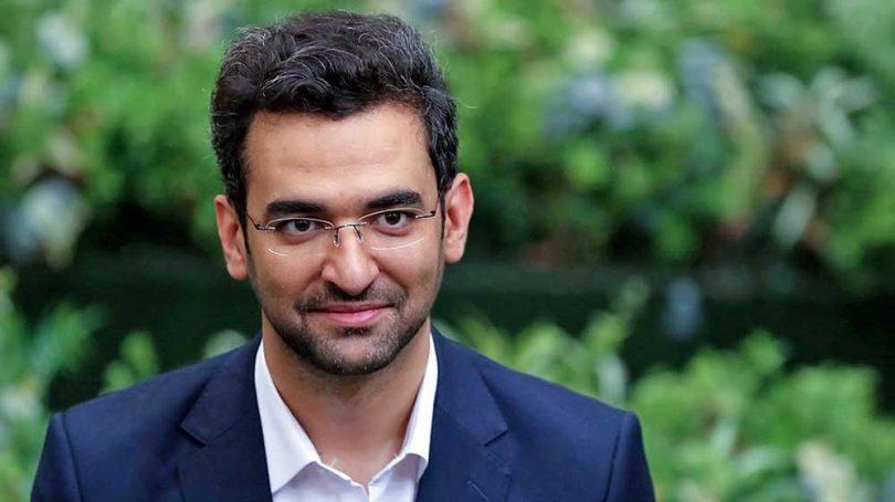 آذری جهرمی: دسترسی ایرانی ها به توییتر ضامن امنیت ملی است