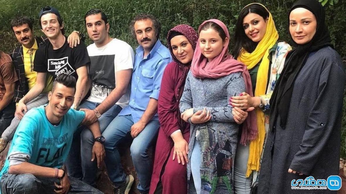 بازگشت مهران احمدی و حذف بابا پنجعلی از پایتخت