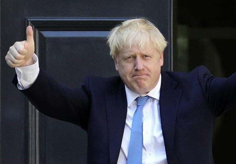 دولت جدید انگلیس خود را برای برگزیت بدون توافق آماده می نماید