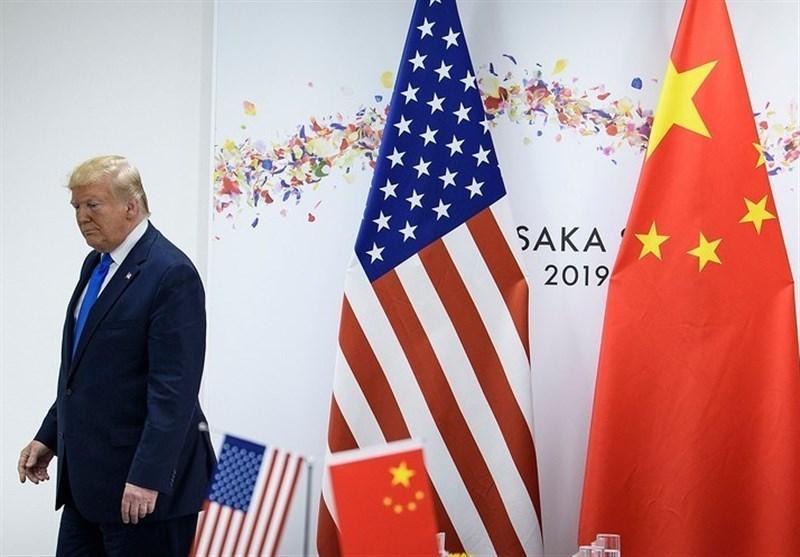 ادعای ترامپ: ایران و چین می خواهند با ما توافق نمایند