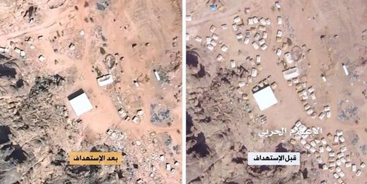 حمله موشکی چهارم یمن به مواضع ائتلاف سعودی؛ نجران هدف نهاده شد