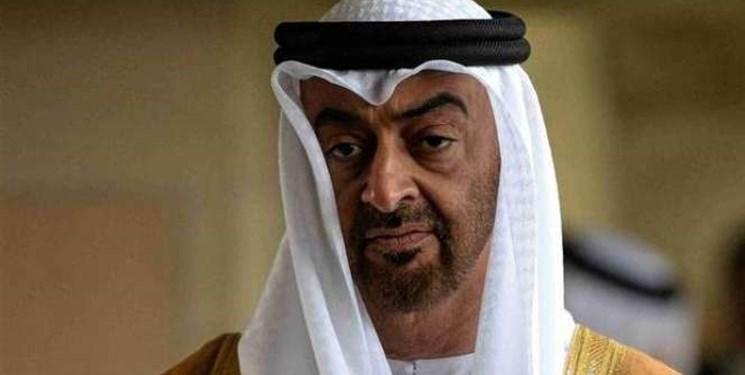 نقشه بن زاید برای قبضه کردن قدرت در امارات تا انتها 2019