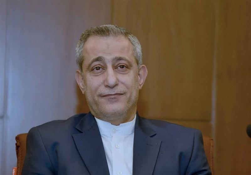 سعیدی: فدراسیون ها عمدتا بدهی ارزی با کمیته را تسویه نموده اند، گزارش مکتوب مسدود شدن حساب نداشتیم