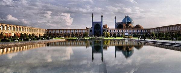آمادگی بیش از 500 بنای تاریخی و جاذبه گردشگری اصفهان برای خدمات رسانی به گردشگران در عید فطر