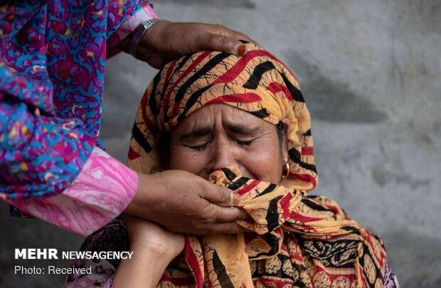کارشناسان سازمان ملل خواهان لغو محاصره کشمیر شدند