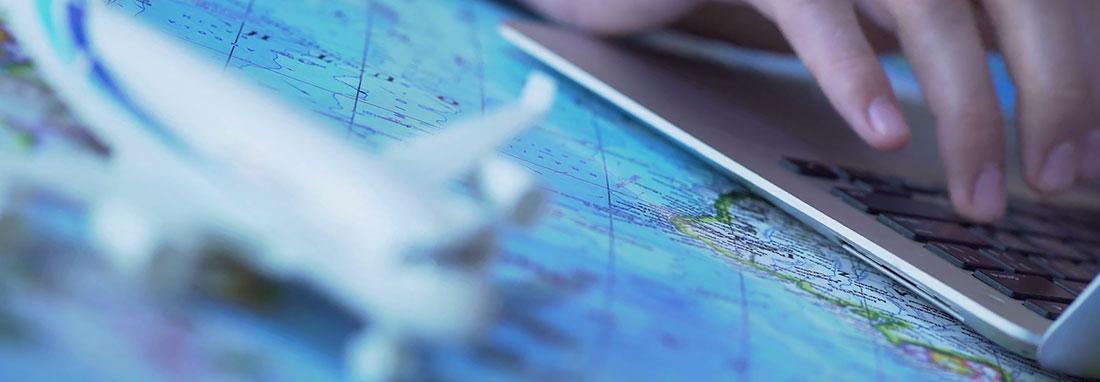 بلیط هواپیما خارجی را با کارت شتاب بخرید!