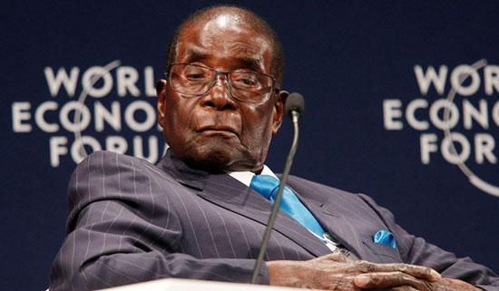 نگاهی به زندگی و مرگ رابرت موگابه