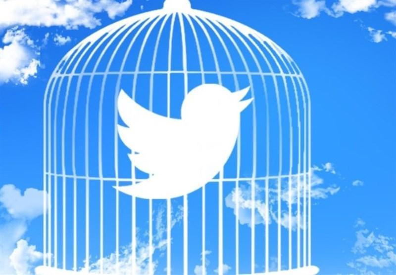 توییتر حساب های حمایت از کشمیری ها را بست