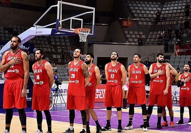 شروع جام جهانی بسکتبال از فردا، ایران در فکر صعود و حضور در المپیک