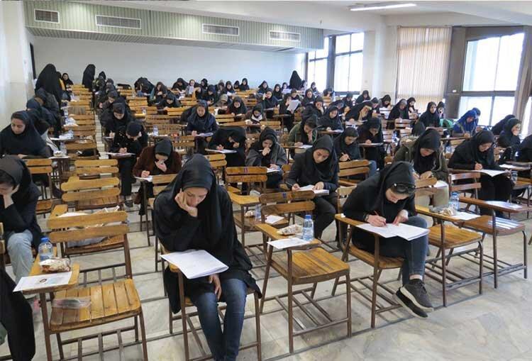شروع ثبت نام آزمون استخدامی دانشگاه های علوم پزشکی از 3 مهر ، برگزاری آزمون 30 آبان