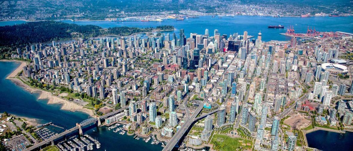 راحت ترین و مناسب ترین شهرهای جهان برای زندگی