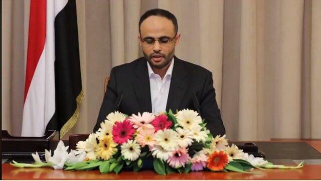 انصارالله: پاسخ عربستان به طرح صلح این شورا غیرمسؤولانه است