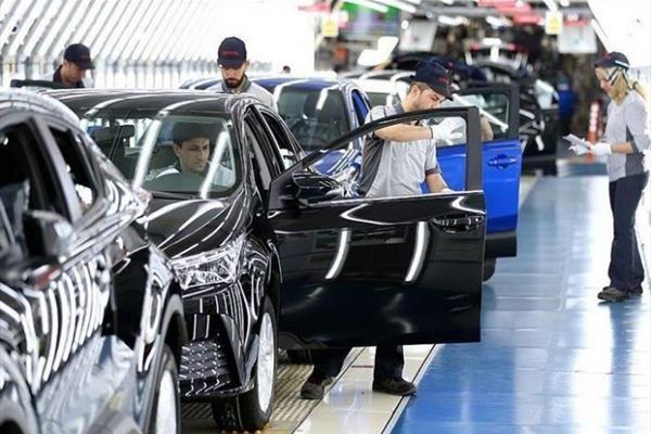 همکاری سه جانبه خودرویی ایران، ترکیه و روسیه