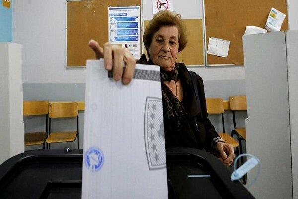 برگزاری انتخابات زودهنگام پارلمانی در کوزوو