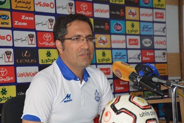 رئیس کمیته جوانان فدراسیون فوتبال: فرهاد مجیدی می خواست برادرش را به تیم امید بیاورد، تصمیمات او بر اساس دانش و تجربه نبود