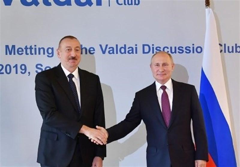 گزارش ، روسیه در جمهوری آذربایجان نیروگاه هسته ای می سازد؟