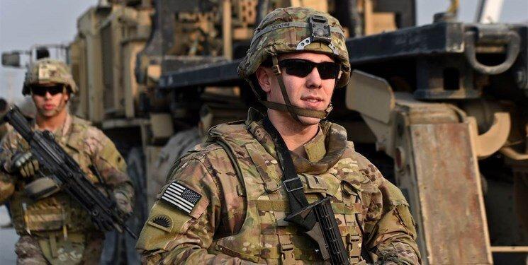 نیویورک تایمز: احتمالا 200 نظامی آمریکایی در سوریه باقی می مانند