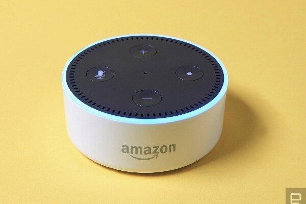 بلندگوهای صوتی آمازون و گوگل از کاربران استراق سمع می نمایند