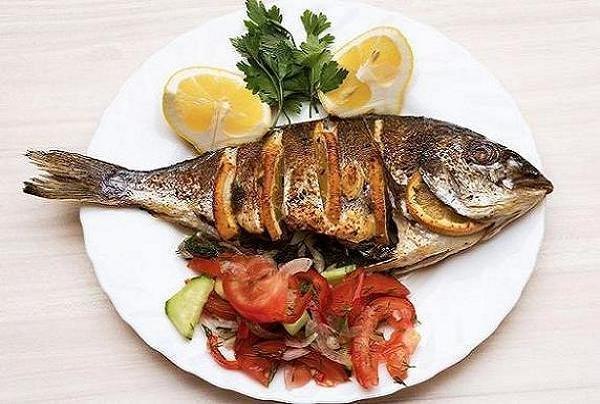 تاثیر ماهی های حاوی اُمگا3 در پیشگیری از سرطان