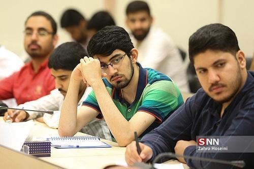 کارگاه مقاله نویسی ISI در دانشگاه خوارزمی برگزار می گردد
