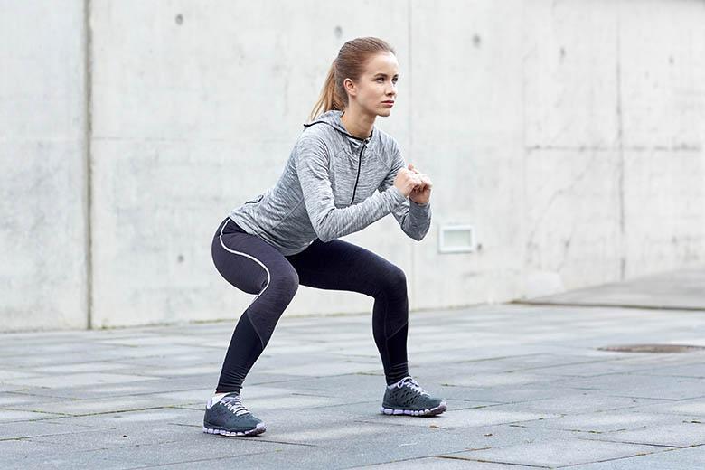 چند دقیقه در روز باید ورزش کنیم تا نخستین تغییرات مثبت بدنی را ببینیم؟