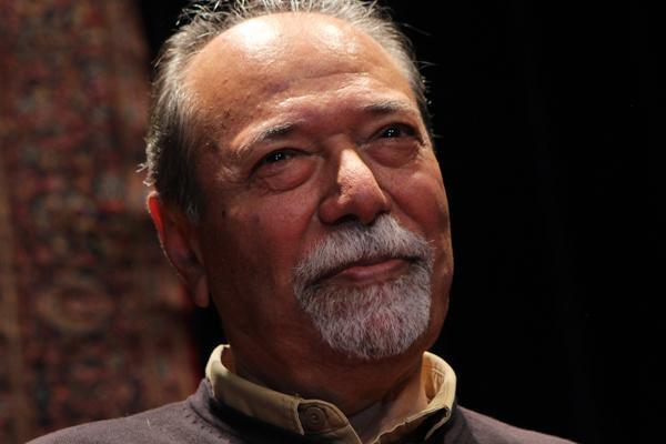 گفت وگوی خواندنی با علی نصیریان: اهل بازنشستگی نیستم