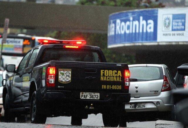 کشف 7 جسد در خودرویی در جنوب برزیل