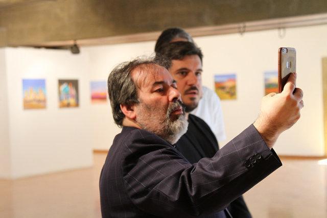ملانوروزی به پرسش ها درباره موزه هنرهای معاصر پاسخ داد