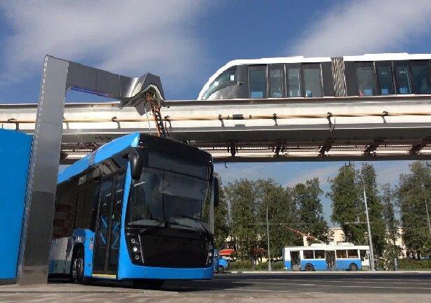 رونمایی از اتوبوس کاملا برقی بومی تا خاتمه سال، ساخت 70 درصدی قطعات در داخل کشور