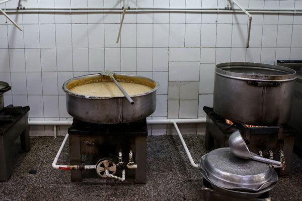 20 رستوران غیرمجاز در مشهد شناسایی شد