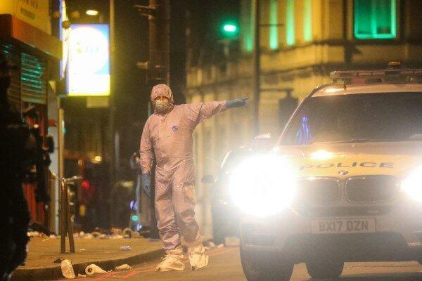 عامل حمله تروریستی لندن تحت نظر نیروهای پلیس بود!