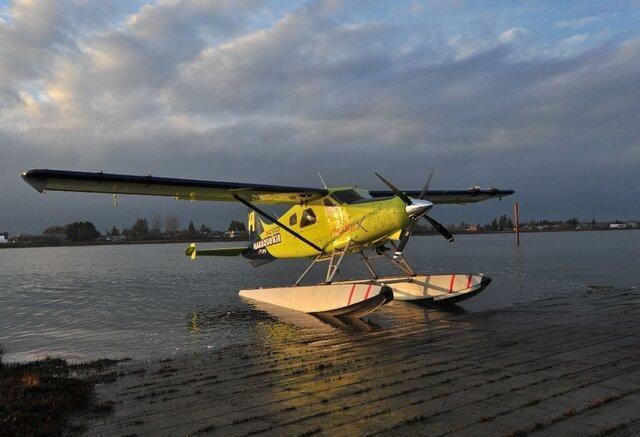 تلاش صنعت هوانوردی برای ارائه فناوری های زیست سازگار