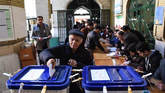 برپایی 119 شعبه اخذ رای در نهبندان