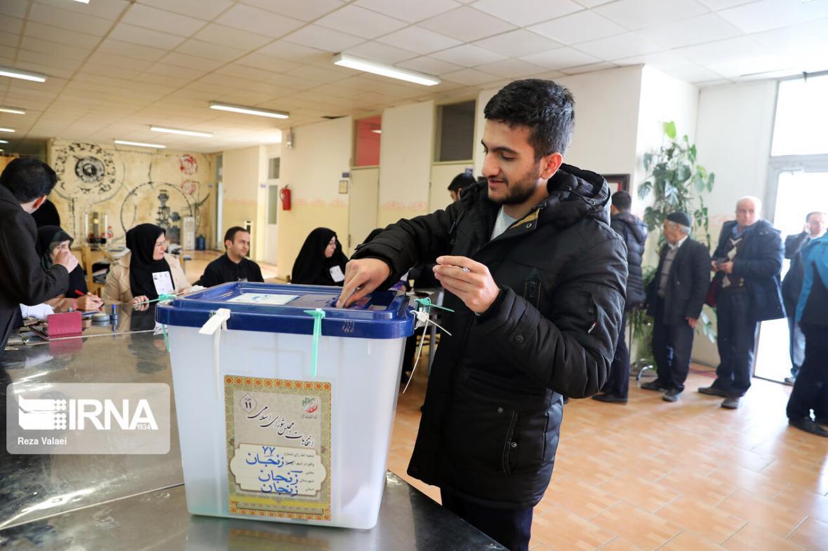 خبرنگاران شهروندانی زنجانی: نمایندگان منتخب صدای مردم باشند