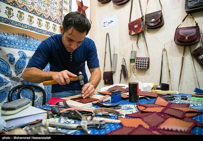 هنرمندان استان گلستان از تسهیلات صندوق کارآفرینی امید بی بهره اند
