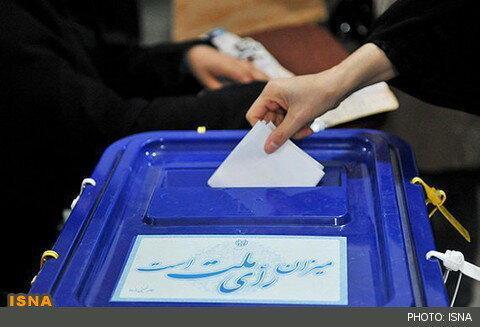 بازداشت تمام اعضای یک شعبه اخذ رای در حوزه انتخابیه خواف و رشتخوار