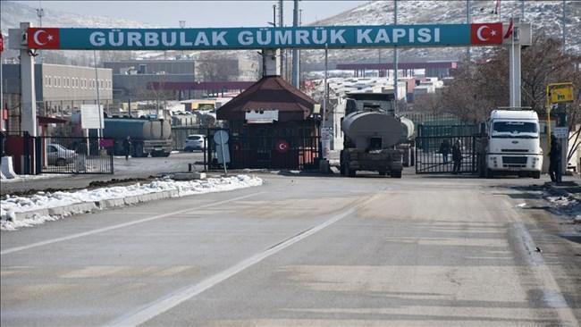 از بازگشایی 14 مرز جاده ای تا تعطیلی مرز ترکیه و پاکستان