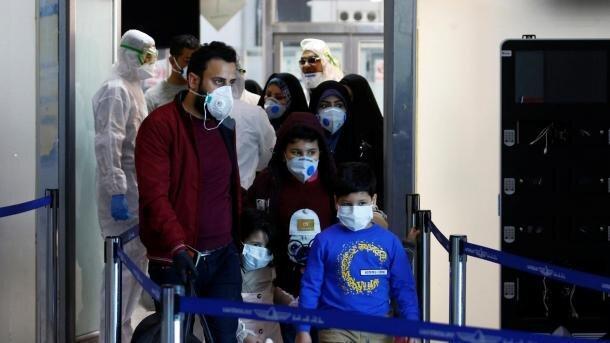 جدیدترین آمار مبتلایان و فوتی های کرونا در ایران؛ 54 فوتی در 24 ساعت ، آمار کرونایی ها به تفکیک هر استان