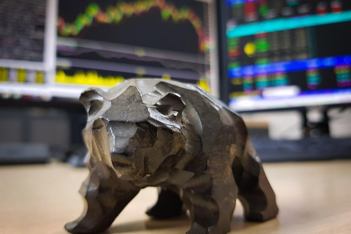 خبرنگاران کرونا شاخص داو جونز در بازار سهام آمریکا را خرسی کرد