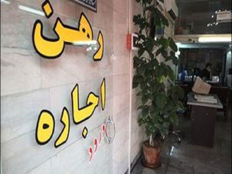 خبرنگاران بخشش نیمی از اجاره بهای اسفند ماه 50 باب مغازه در تربت حیدریه
